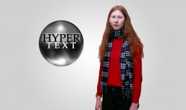 Гипертекст ОБЛОЖКА