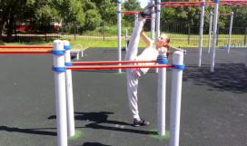 Оздоровительная гимнастика для женщин