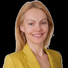 Татьяна Залунина