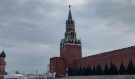 Дост-Москвы