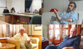 Беседы с философами