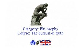 The-pursuit-of-truth