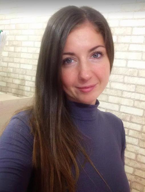 Юлия Кумейко