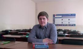 Юрист Михаил Кочетов