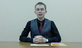 Тихон Умнов